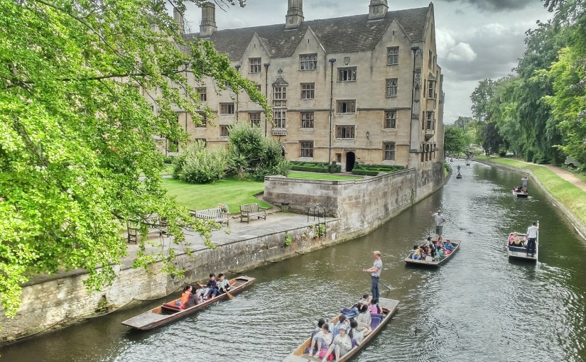 Cambridge's access problem lies in the refusal to reduce offer grades for disadvantaged applicants